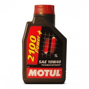 MOTUL 2100 POWER + 1L