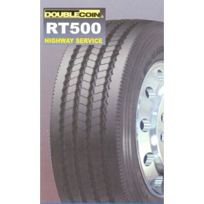 DOUBLE COIN RT500 205/75 R175 124M
